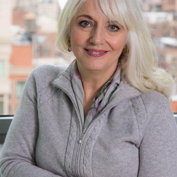 Cynthia Germanotta