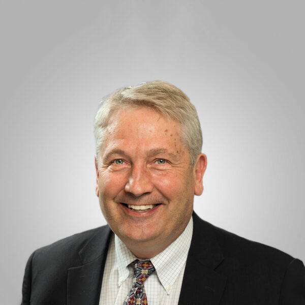 Dr. Ken Duckworth