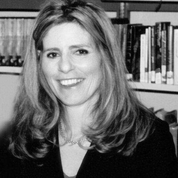 Mona Sue Weissmark